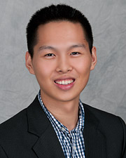 ScorePerfect Instructor Andrew Wang